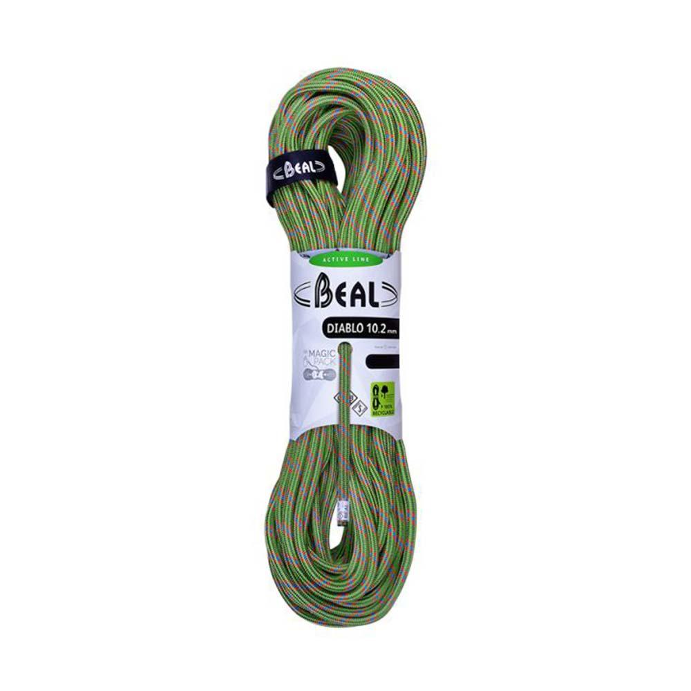 طناب دینامیک دیابلو بئال 10.2mm