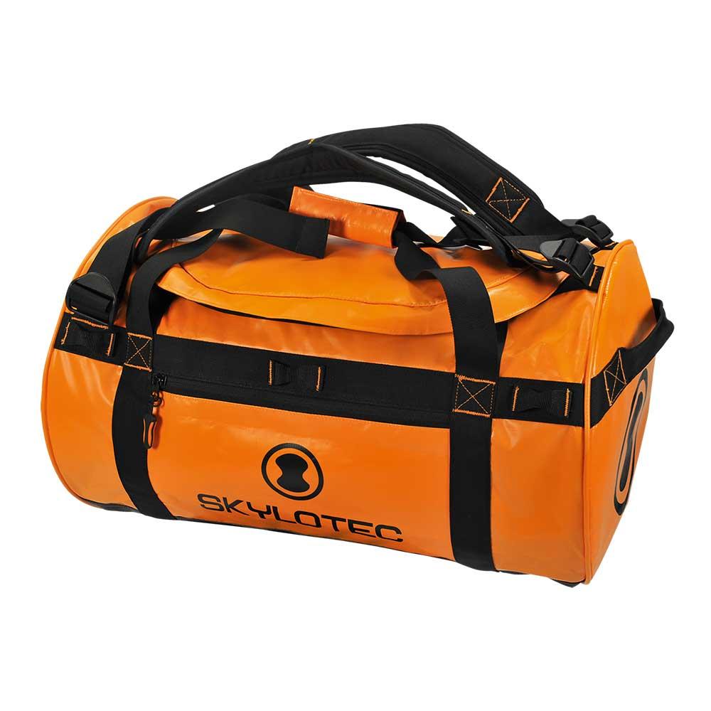 کیف حمل بار اسکای لوتک 90 لیتری نارنجی