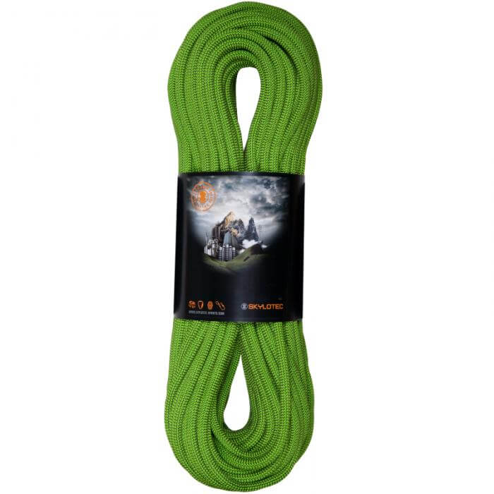 طناب دینامیک سالید ورک اسکای لوتک