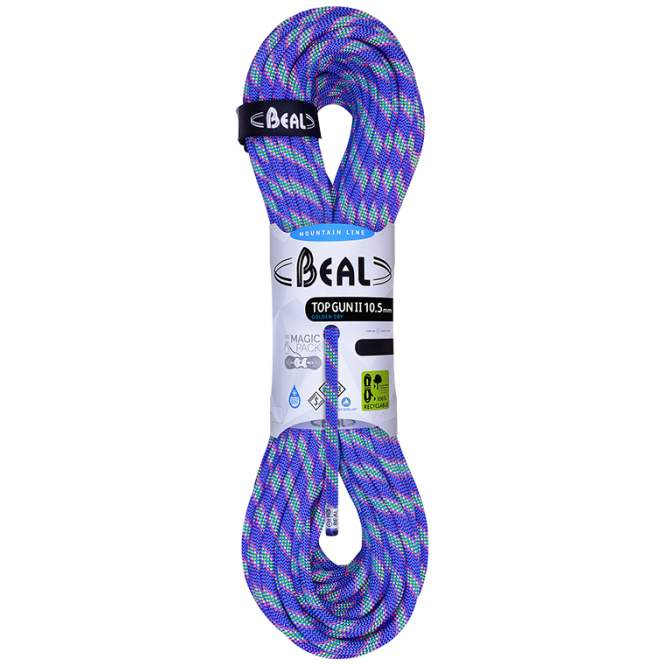 طناب دینامیک تاپ گان بئال