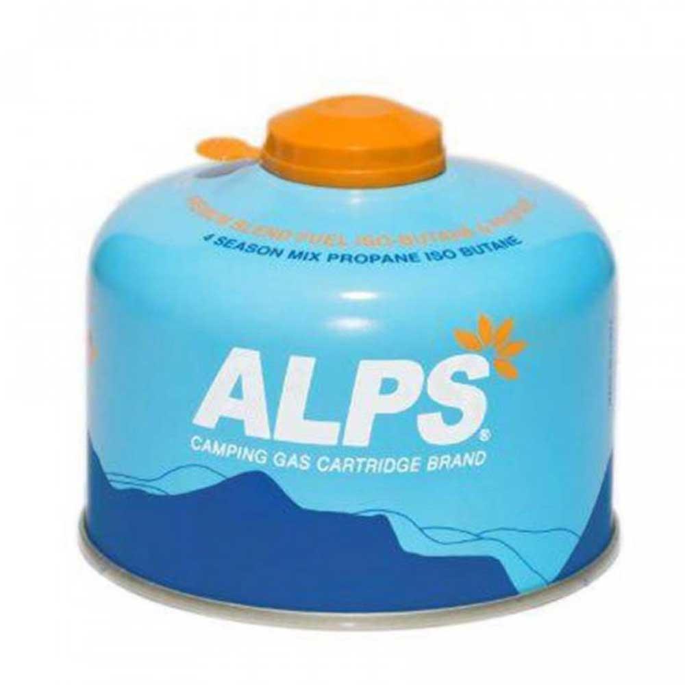 کپسول گاز آلپس