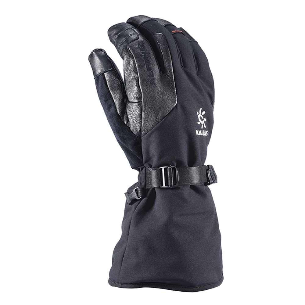 دستکش مردانه دوپوش کایلاس