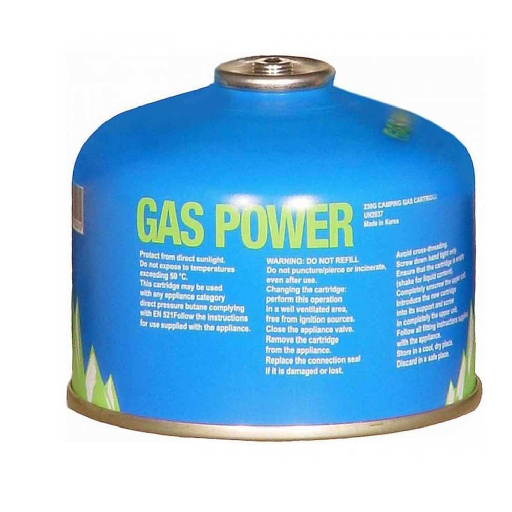 کپسول گاز کوهنوردی 230 گرمی