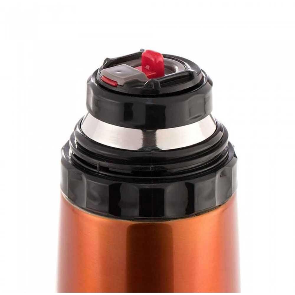 فلاسک 0.8 لیتری اسنوهاک نارنجی
