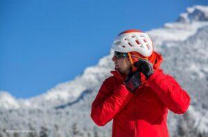 آشنایی با کلاه کاسک کوهنوردی