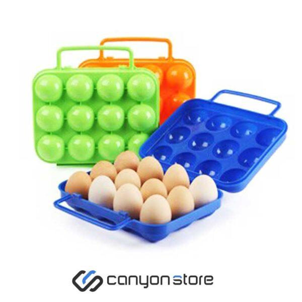 ظرف حمل تخم مرغ