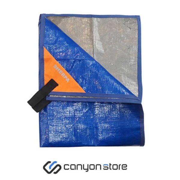 زیرانداز چادر شرپا 2