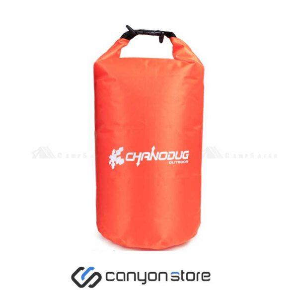 درای بگ چانوداگ ChanoDug Dry bag-نارنجی