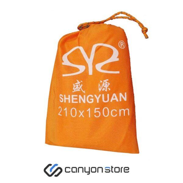 زیرانداز چادر شنگ یان- Sheng Yuan