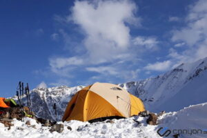 راهنمای-خرید-چادر-کوهنوردی