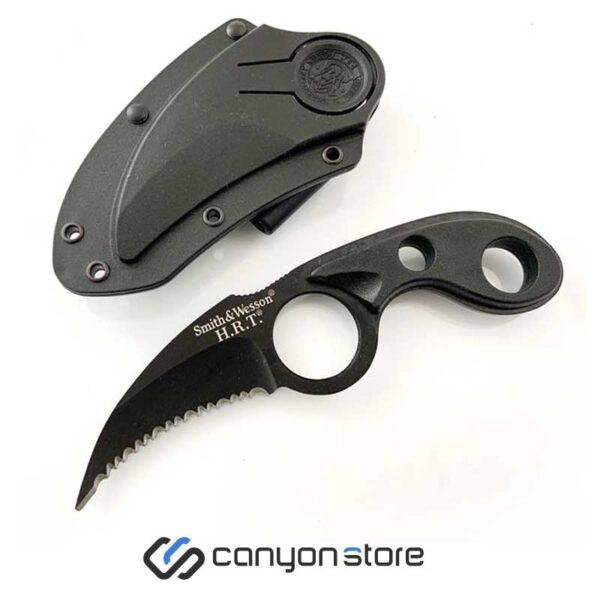 چاقوی طناب اسمیت اند وسون-1